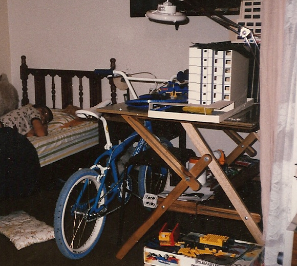 Abandoned Places In Battle Creek Michigan: I Am Restoring My Original 1985 Dyno Compe