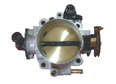Maxbore com throttle body boring service and repair